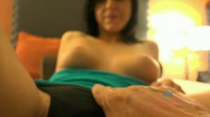 A dinner and creampie date in Phoenix